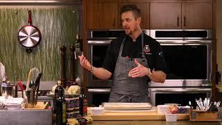 H-E-B Virtual Cooking Class| Steakhouse Dinner