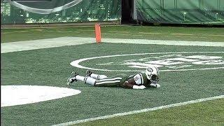 NFL Trick Play Kickoff Returns