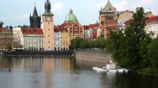 Václav Talich conducts Smetana: Vltava Part 2/2