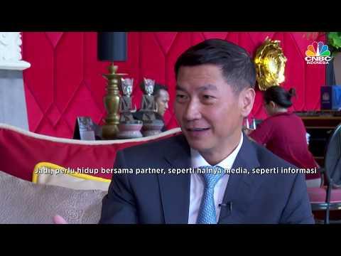 Interview khusus bersama Kevin Lam Dirut UOB Indonesia