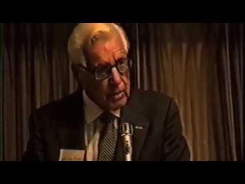 Whitney Harris 1996 on Robert H. Jackson's Nuremberg Trial Legacy