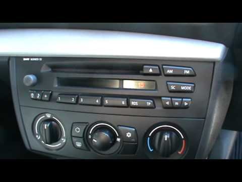 2006 bmw 116i es the internet car showroom youtube. Black Bedroom Furniture Sets. Home Design Ideas