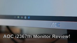 Ultimate Budget Monitor