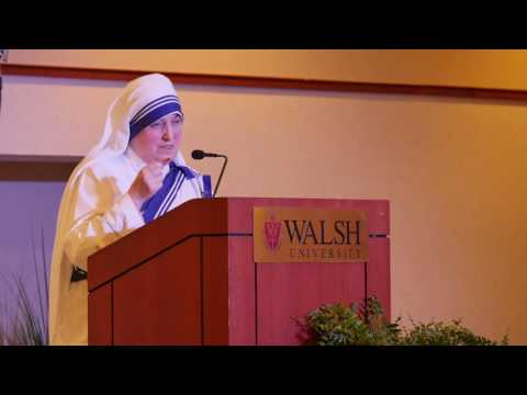 A Celebration of the Life and Legacy of Mother Teresa