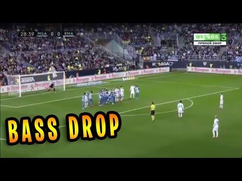 🔥Isco Amazing Goal 1-0 vs Malaga *Bass Drop*