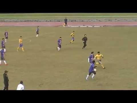 Alianza Nikkei vs  FSB 1-1 Liga de Gotemba,Japon