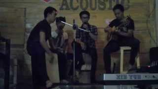 Trả lại em, Để nhớ 1 thời ta đã yêu......guitar hát bừa  Kbing cafe - Nguyễn Văn Lượng Gò Vấp