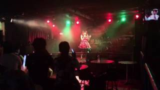 Naked Soldier 水樹奈々だよ全員集合vol.1 ライブ