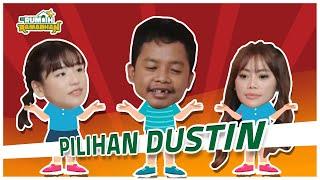 Di Rumah Ramadhan Eps 07 Saat Dustin Ada Di Antara Dua Pilihan Daniar Atau Haruka