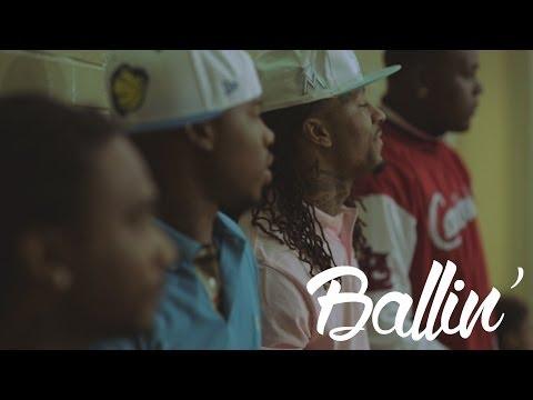 Montana of 300 f/ Talley of 300 - Ballin' | Dir. @DGainz