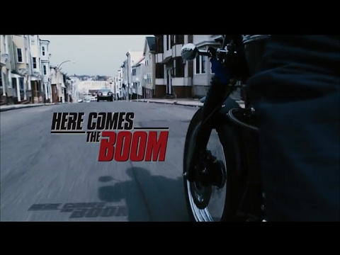 Here Comes The Boom (2012) Music Video