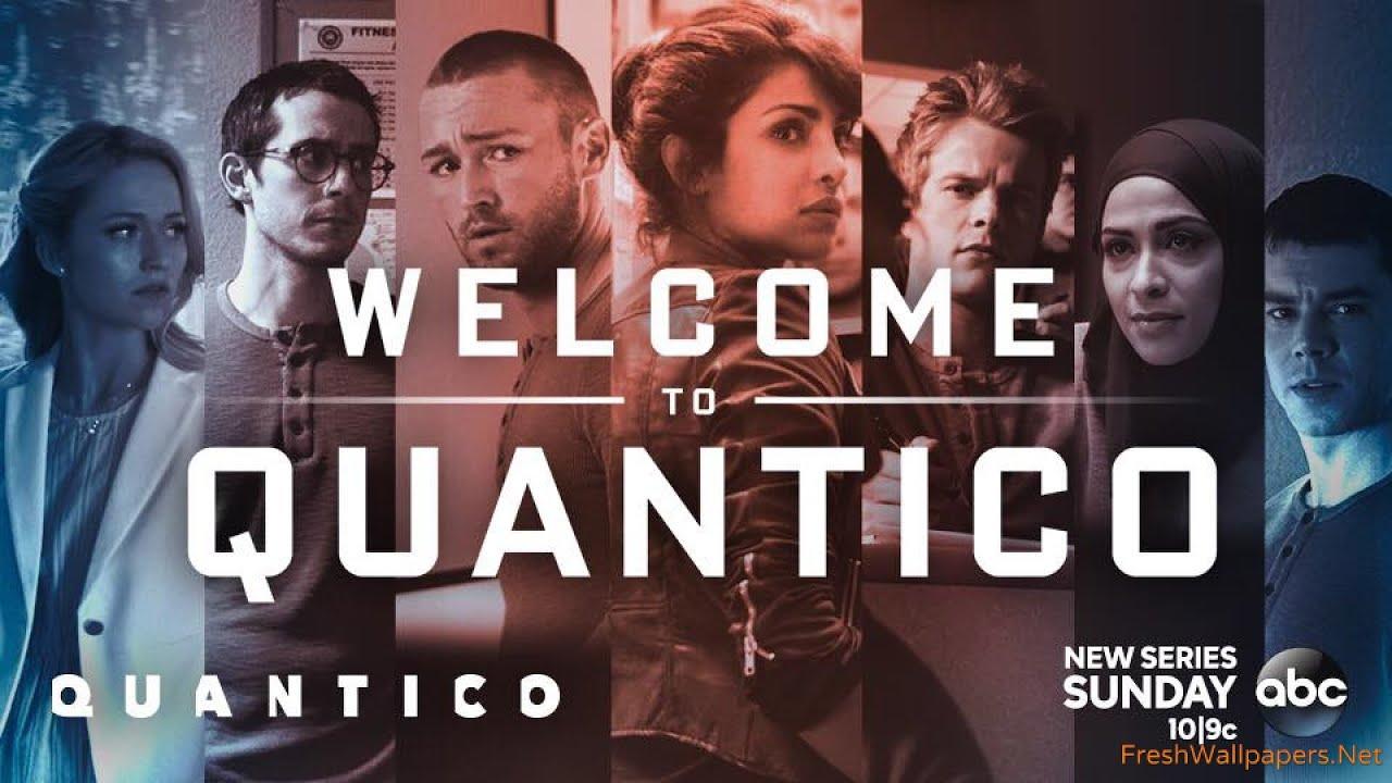 Serie Quantico (descargar MEGA o VER On Line) Aud. Español ...