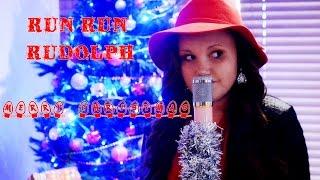 Run Run Rudolph - Kaitlyn Thomas