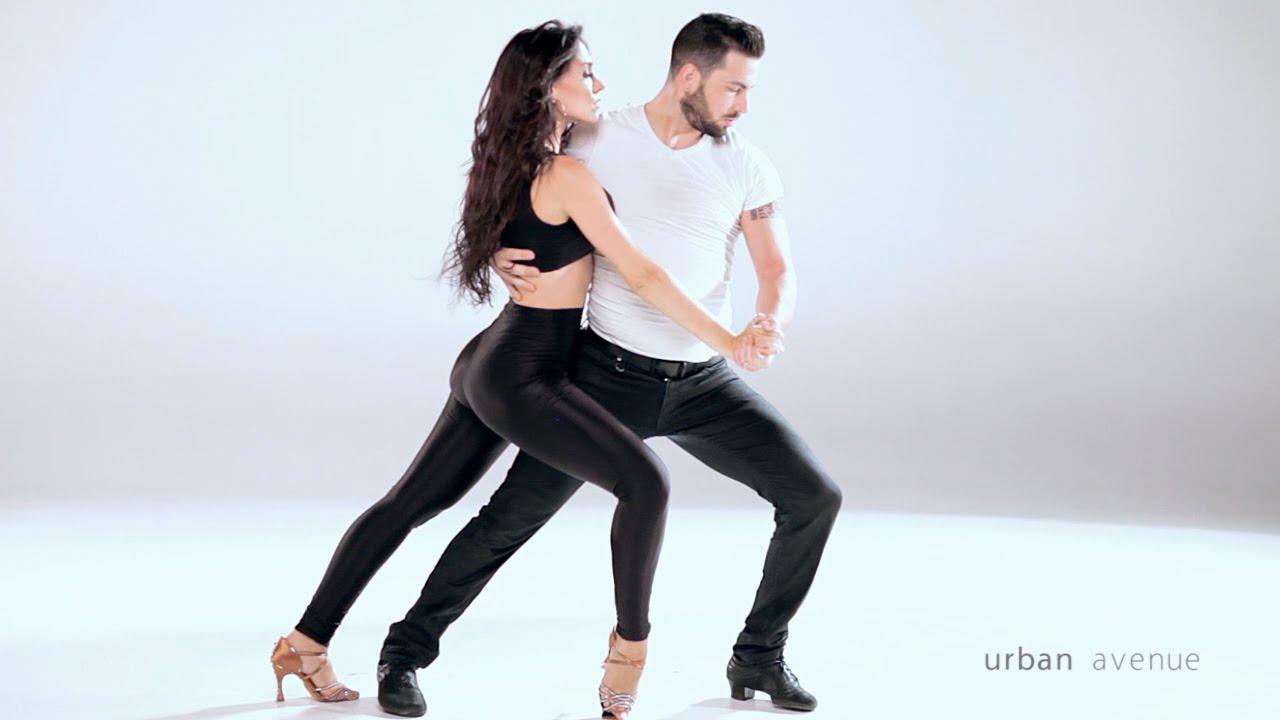 Sensual Desiree Fusion Bachata Daniel y 7bfYy6g