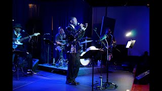 Forte Jazz Lounge  |  Motown & More Preview