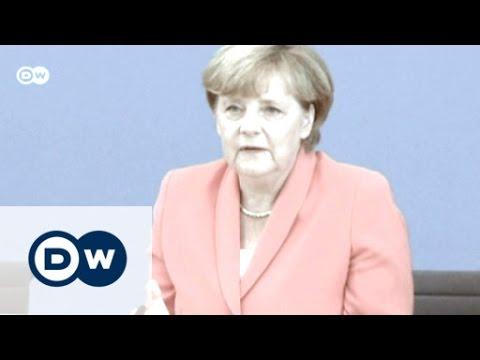 Merkel's influence on Europe | Focus on Europe