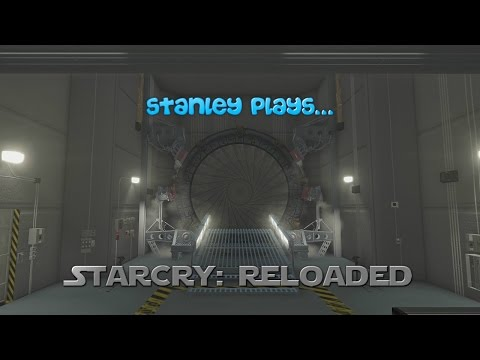 Cheyenne Mountain Mission - StarCry: Reloaded E1