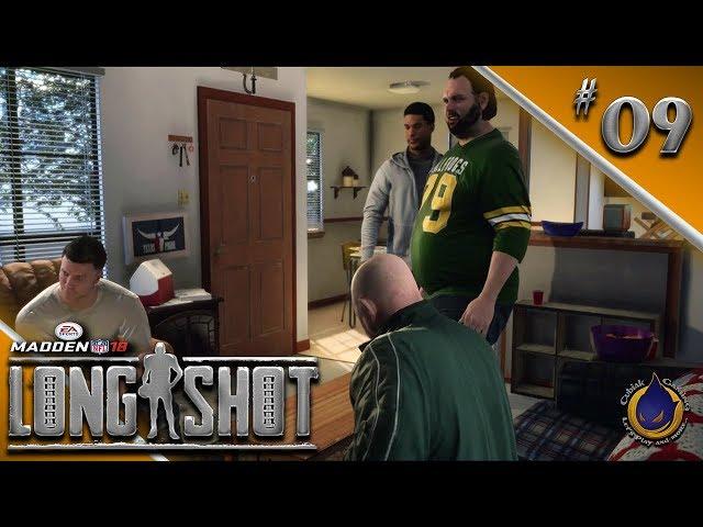 DAS WARTEN HAT EIN ENDE 🏈 Let's Play MADDEN NFL 18 LONGSHOT #09 [Ende]
