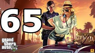 Grand Theft Auto 5 PC Walkthrough Part 65 - No Commentary Playthrough (PC)
