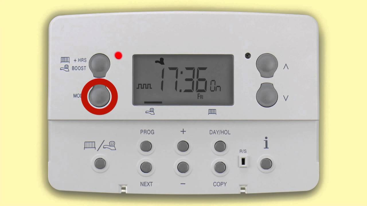 Maxresdefault on Thermostat Wiring Diagram
