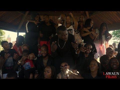 Money B - Rasta On My Side @LawaunFilms_