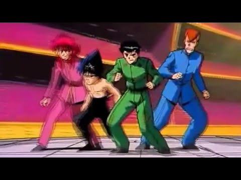 Yu Yu Hakusho Ghost Fighter Official Movie Teaser Trailer