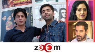 Page 3 - Shahrukh & Karan- How best friends turn into strangers, Party of the week & more