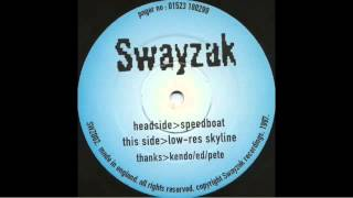 Swayzak - Low-Res Skyline