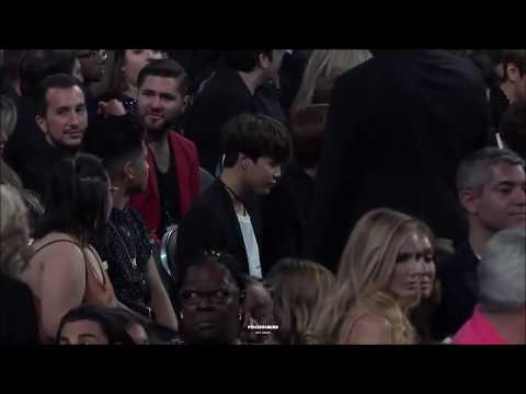 Jimin BTS Billboard Music Awards 2017