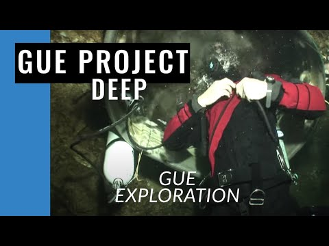 GUE: Recover - Global Underwater Explorers