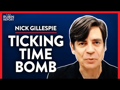 How Joe Biden's Insane Spending Binge Will End (Pt. 2) | Nick Gillespie | POLITICS | Rubin Repo
