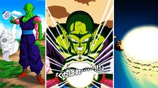 Yeah, These Super Attacks Are 🔥! NEW Free LR & Transforming Piccolo | Dragon Ball Z Dokkan Battle