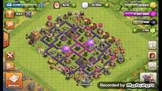 Anche su clash of clans spacchiamo#Clash Of Clans EP1