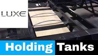Baixar Fifth Wheel Holding Tank Installation Review - Luxe luxury fifth wheels