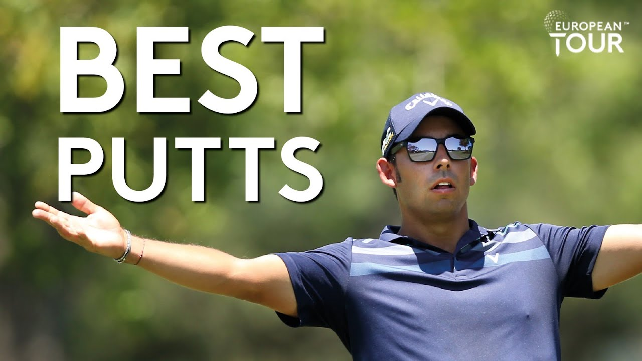 Best putts of the year (so far) | Best of 2020