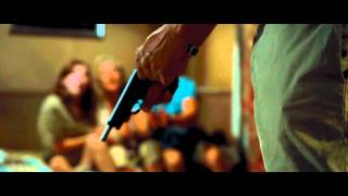 The Cold Light Of Day - Official Trailer 2012 [HD]