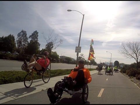 VCRR Group Ride Santa Clarita, CA 3-31-2018