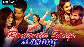 Bollywood Romantic Songs Mashup | Jeena Jeena, Pani Da Rang, Mileya Mileya | Rem …