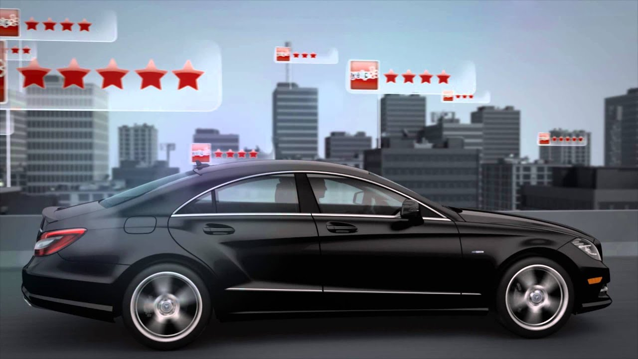 Mbrace built in vehicle technology mercedes benz youtube for Mbrace mercedes benz