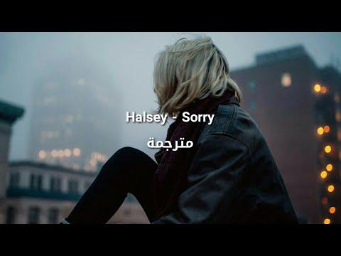 Halsey - Sorry