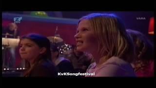 Kinderen voor Kinderen Songfestival 2006 - Mama is morgen van mij