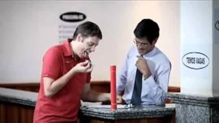 Fila de Emprego - Fabio Porchat(Porta dos Fundos) - YouTube