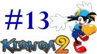 "Detonado Klonoa 2 - ""Empty Sea of Tears e Cursed Leorina"" - 13"