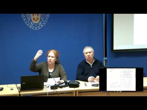 Emisión en directo de Facultad de Matemáticas - Universidad Complutense de Madrid