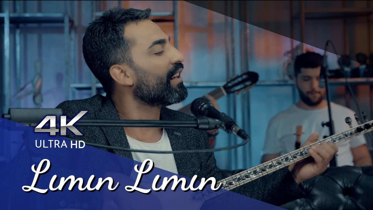Kara Hasan   Lımın Lımın [Official Video]