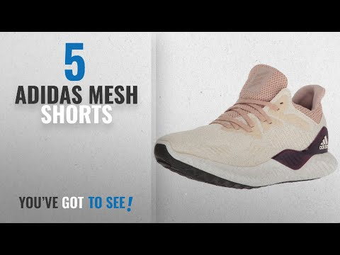 top-5-adidas-mesh-shorts-[2018]:-adidas-performance-women's-alphabounce-beyond-w,-ecru-tint/ash