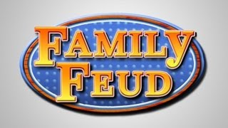 First 30 Minutes: Family Feud 2012 [XBOX360/WII]