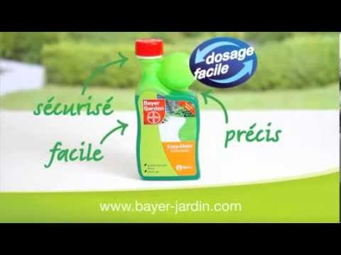 Bayer Jardin   Easy Dose