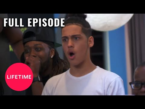The Rap Game: Look Who's Back (Season 3, Episode 1) | Full Episode | Lifetime