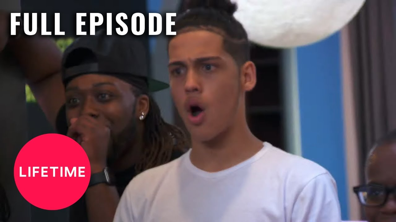 Download The Rap Game: Look Who's Back (Season 3, Episode 1) | Full Episode | Lifetime